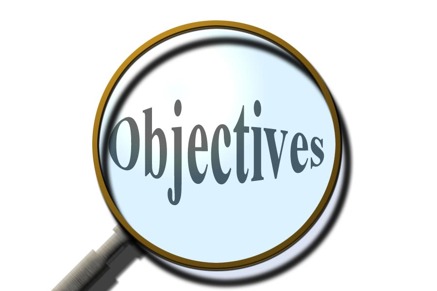 Acting Magazine What is an Objective? - Acting How to Write a Business Case